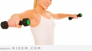 Photo of بناء العضلات