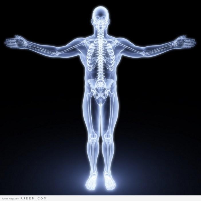 هشاشة العظام - اسباب وعلاج الاصابة بهشاشة العظام