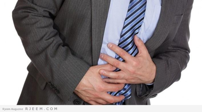 القولون العصبي - اسباب وعلاج متلازمة القولون المتهيج