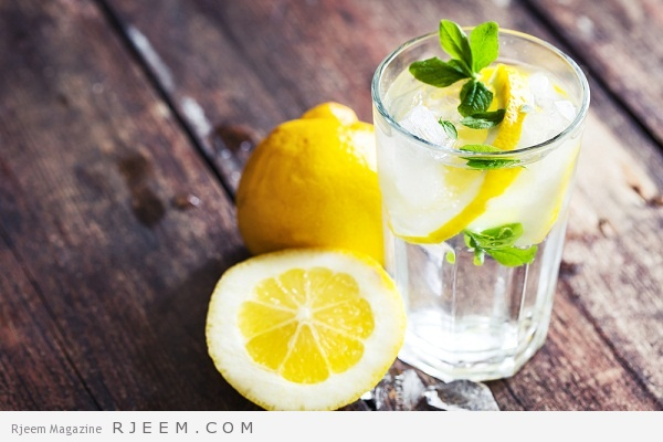فوائد الماء - اهمية شرب الماء