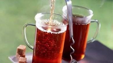 Photo of الشاي-ابرز وصفات الشاي للصحة و الجمال و التخسيس