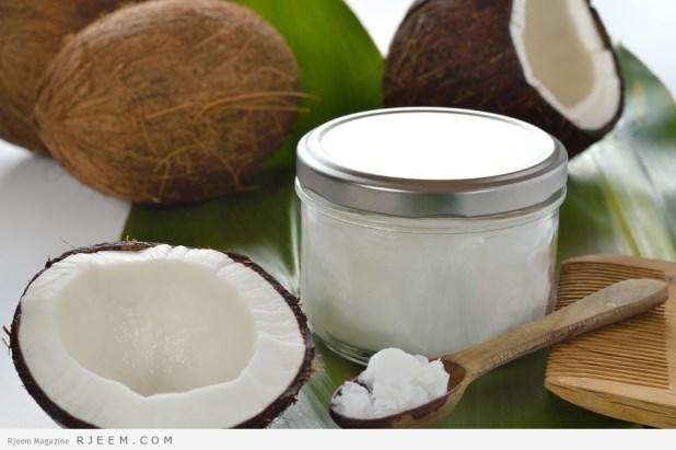 زيت جوز الهند - فوائد زيت جوز الهند الصحية والجمالية واستخداماته المتعدده