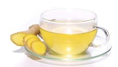 Photo of الزنجبيل – طريقة تحضير شاي الزنجبيل