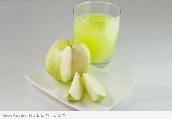 الجوافة للتخسيس - رجيم الجوافة لفقدان الوزن