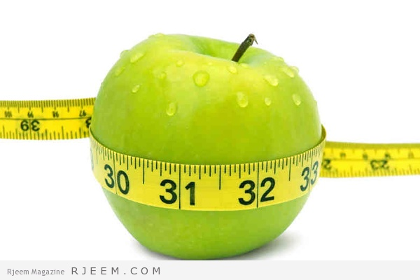 تسريع حرق الدهون - كيفية تسريع عمليات الايض وحرق الدهون