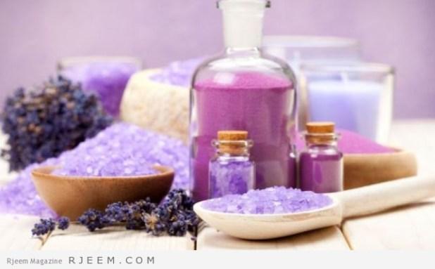 خلطات تبييض الجسم - اقوى الخلطات الطبيعية لتوحيد اللون