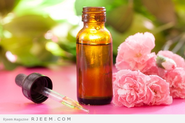 العلاج بالزيوت العطرية