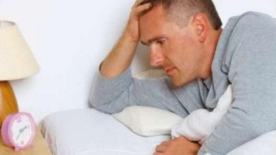 Photo of اضطرابات النوم