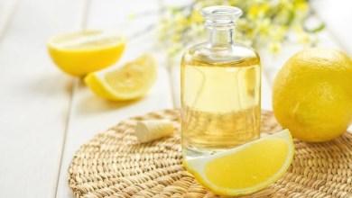 Photo of 19 فائدة لزيت الليمون