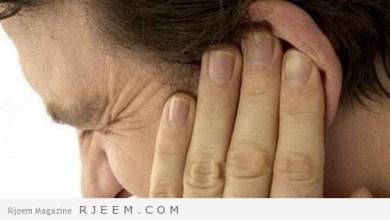 Photo of التهاب الاذن عند الكبار