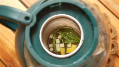 Photo of اكثر من 5 اعشاب طبيعية تساعد على انقاص الوزن