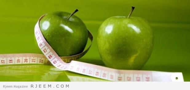 طرق تخسيس الوزن