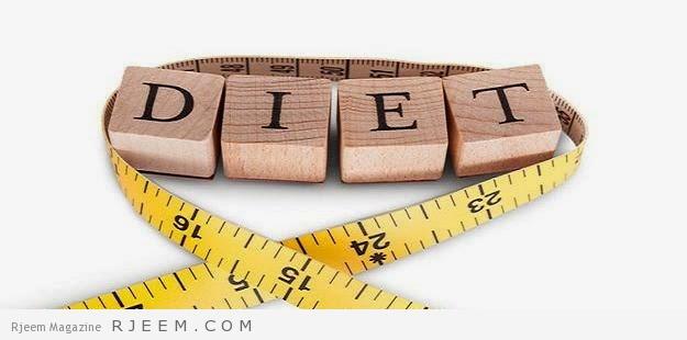 8 وسائل لتقليل الوزن