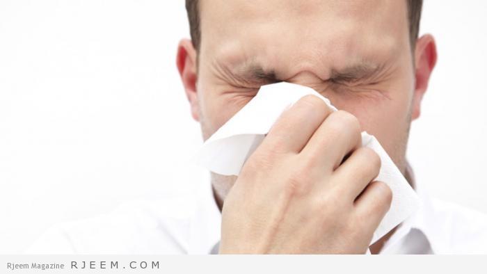 Photo of علاجات منزلية لنزلات البرد