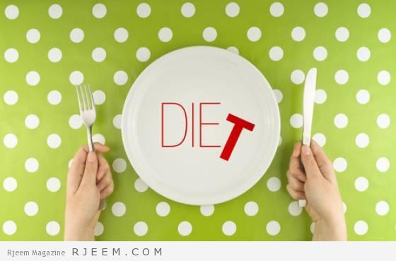 5 نصائح لتحمل الجوع بين الوجبات