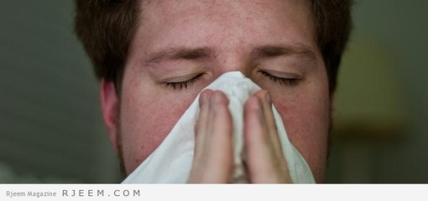 17 طريقة طبيعية لعلاج انسداد الانف