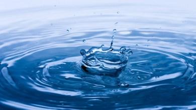 Photo of فوائد الماء العلاجية