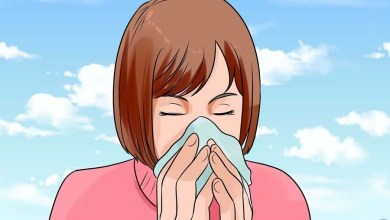 Photo of امراض الجيوب الأنفية