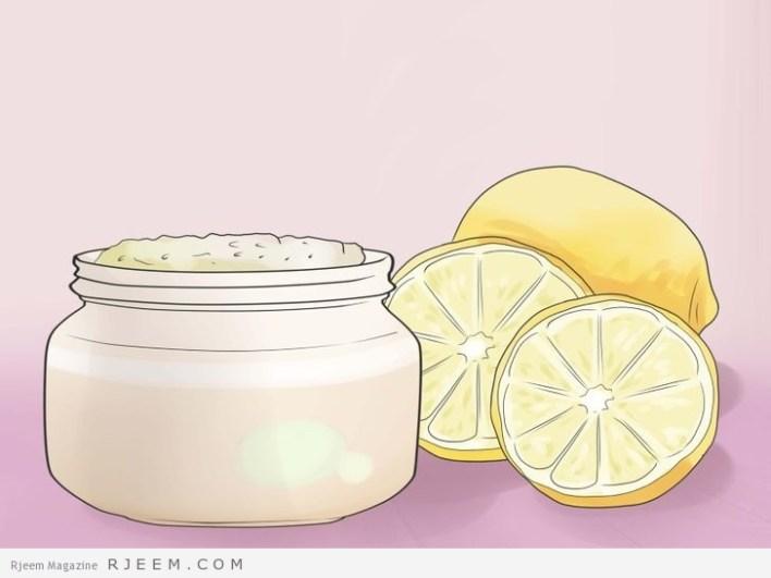 12 وصفة طبيعية لتبييض الركب والاكواع