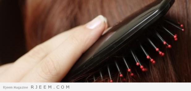 اهم 13 اطعمة لتطويل وتكثيف الشعر