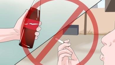 Photo of مخاطر المشروبات الغازية أثناء الحمل