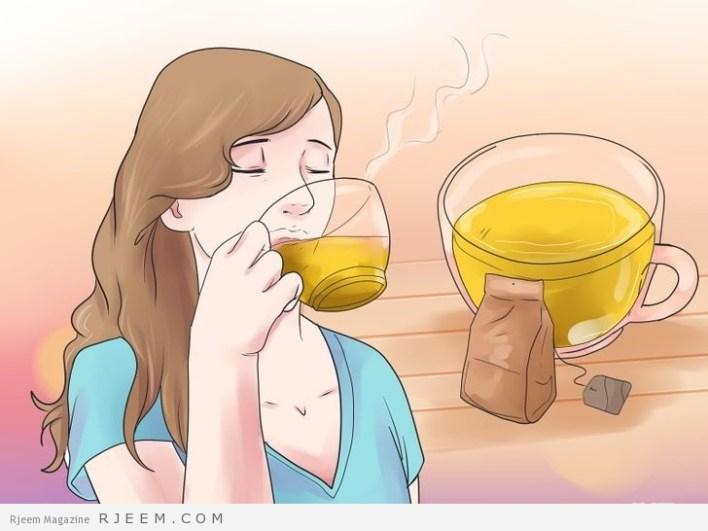 23 طريقة لعلاج التهاب الحلق