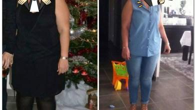 Photo of خسارة18 كيلو و من وزن 103 الى 85 كيلو في 90 يوم