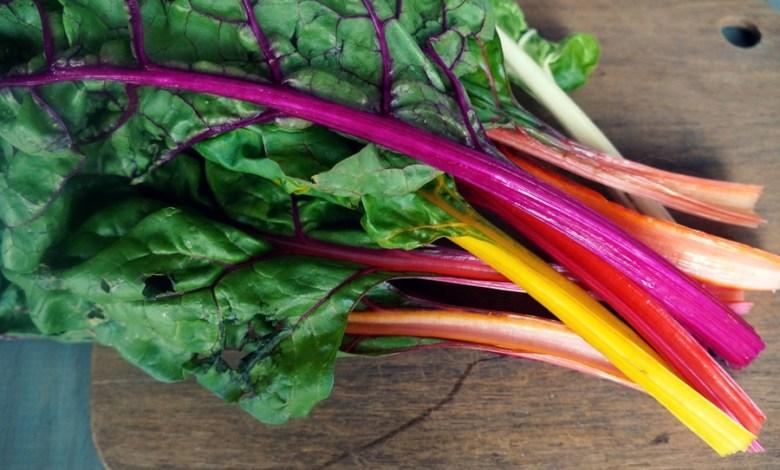 Photo of 8 فوائد صحية لنبات السلق