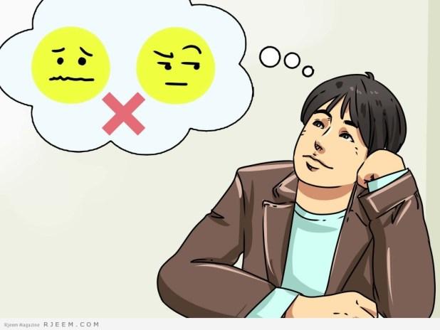 5 نصائح للتعامل مع الرجل الصامت