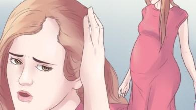 Photo of 5 نصائح لحماية شعرك اثناء الحمل