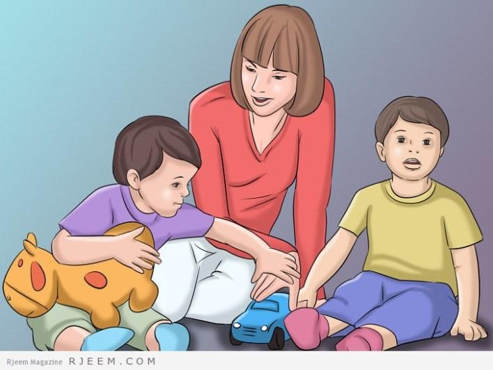 12 نصيحة لسلامة الطفل