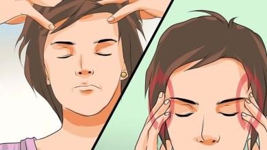 Photo of 4 علاجات طبيعية لصداع الرأس