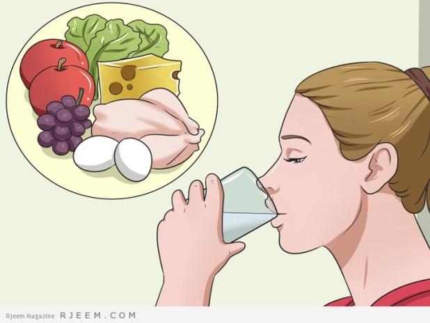 4 حيل لتجنب زيادة الوزن في رمضان