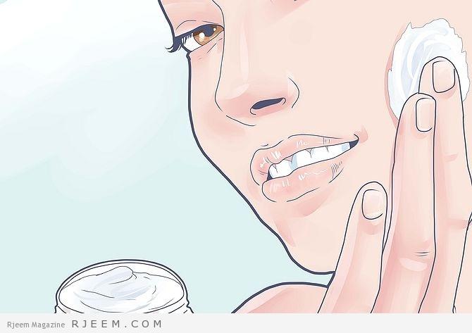 7 نصائح جمالية لبشرة نضرة