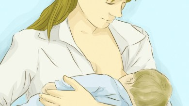 Photo of غازات الرضع والأطفال