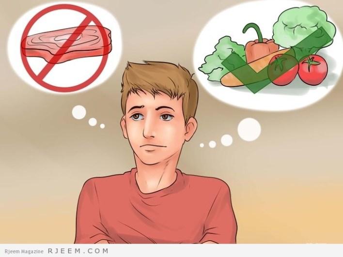 طرق لخسارة الوزن بدون رجيم