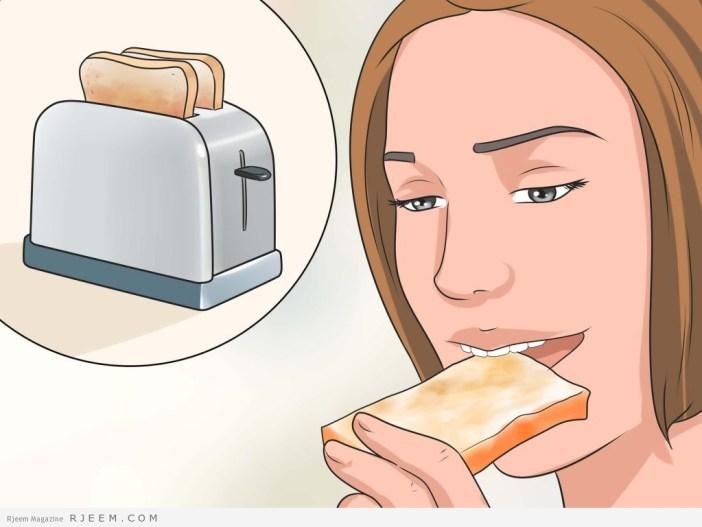 5 طرق لخسارة دهون البطن