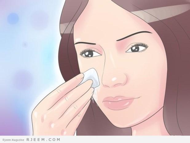 7 نصائح مفيدة لصحه البشرة