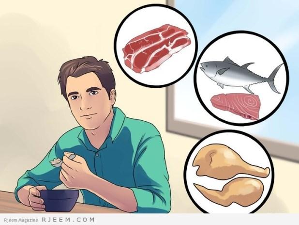 10 طرق لزيادة معدل الحرق في الجسم