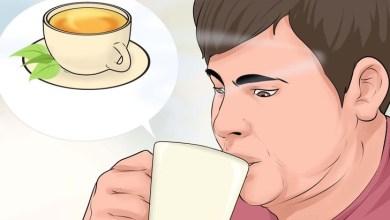 Photo of 10 نوع من الشاي لخسارة الوزن