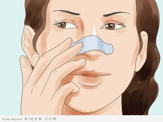 10 طرق طبيعية لعلاج الرؤوس البيضاء