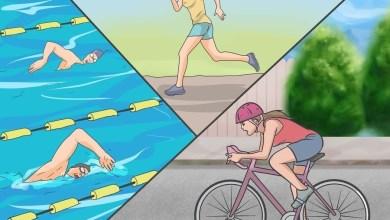 Photo of فوائد ممارسة النشاط البدني