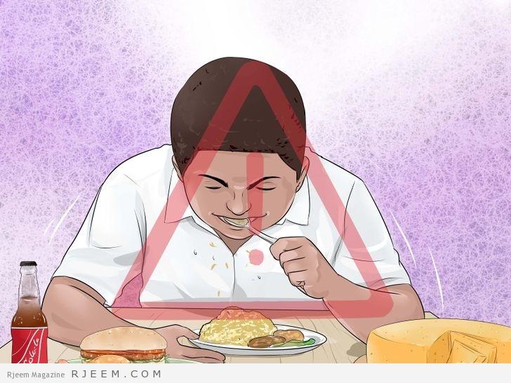 10 اطعمة تفتح الشهية تجنبها