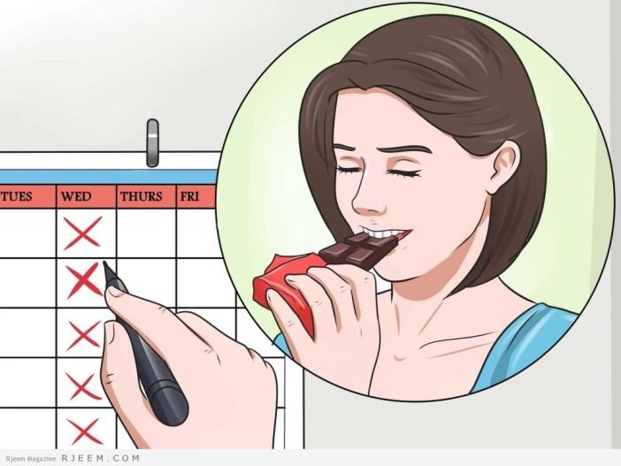 9 طرق لتقليل كمية الطعام المتناولة