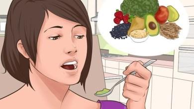 Photo of 9 طرق لتقليل كمية الطعام المتناولة