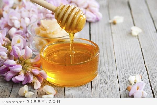 Photo of فوائد تناول العسل على الريق