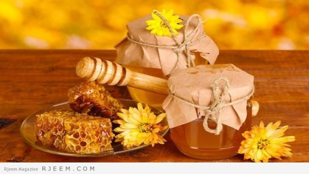 فوائد تناول العسل على الريق