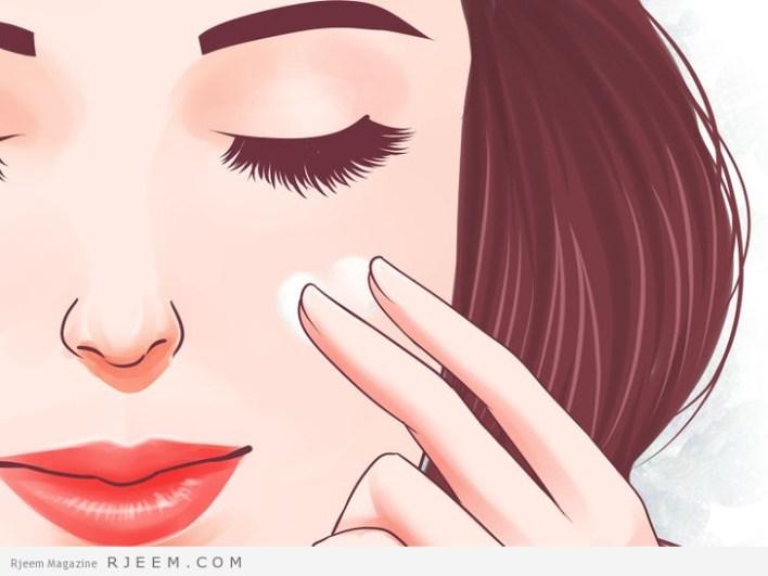 12 وصفة طبيعية لحساسية البشرة