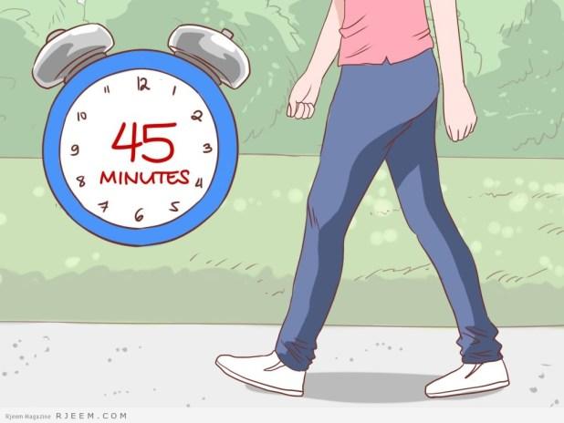 8 طرق طبيعية للتخلص من ترهل البطن