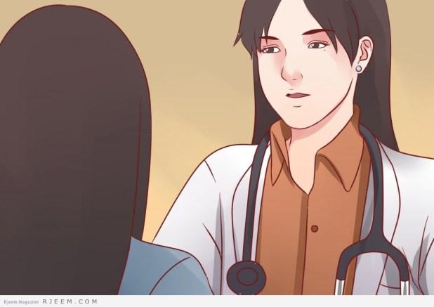 10 من اعراض الاورام الليفية الرحمية